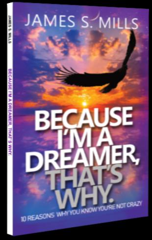 Because I'm A Dreamer (ebook)