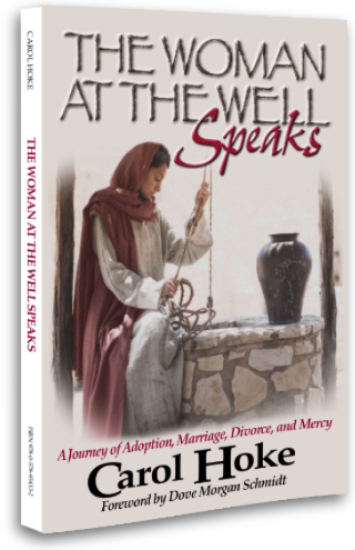 The Woman At the Well Speaks (eBook)